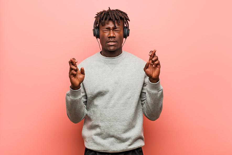 Spotify playlist pitching service