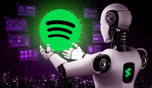 Spotify Algorithm