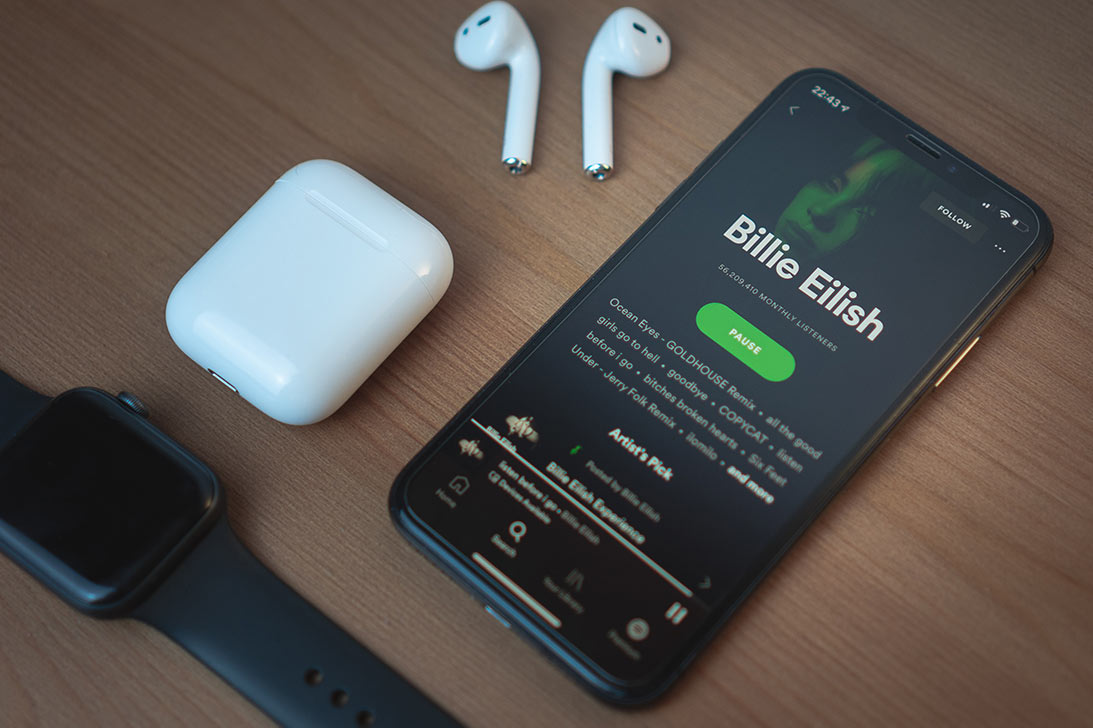tactics to get on spotify playlists